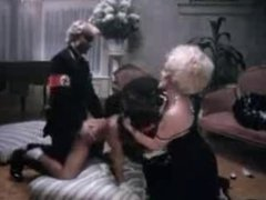 The Night Porter - Nazi Helga