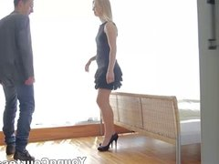 Young Courtesans - A date from sugar daddy sex chat