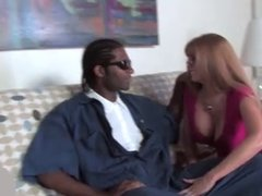 HOT MILF FUCKING BY BIG BLACK COCK