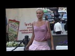 Beauty Caught in Street BVR
