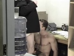 New Office Boy