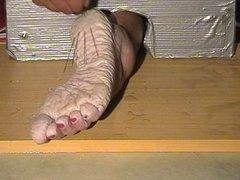 Foot Torture (2)
