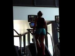 Gym ass comp (low quality)