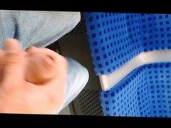 Gewixt in Train