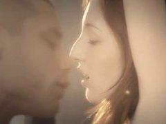 Beautiful Touch - XXX porn music video (sensual BDSM)