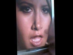 Ashley Tisdale Wants Cum!!! (German Dirty-Talk)