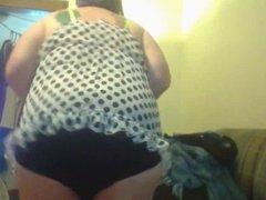 Big Fat Butt Wiggle