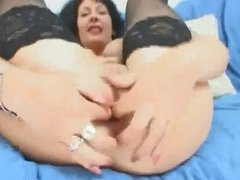 A Housewife's Fantasy #2 (Classic Video from the Archives)