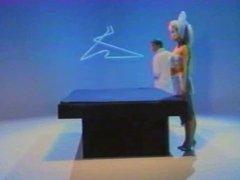 Pleasure Maze - 1986