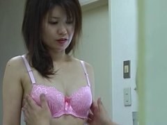 Japanese fake massage 3