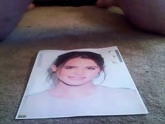 Emma Watson 1st Cum Tribute