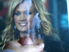 Cum Tribute for Carrie