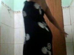 Brazilian Chubby Sexy Dance - negrofloripa