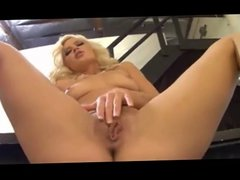 Arse Cunt and Foot Worship JOI by Anglo-Nordic Blonde