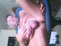 daddy's hard cock