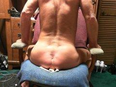 Large Butt Plug