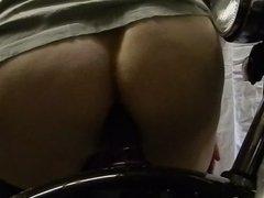 anal dildo toy