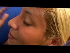 Face Spitting Lesbians (Zdonk)