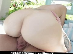 TeenPies - Sasha Summers Gets Her Pussy Drilled!