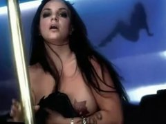 Britney Spears - Gimme More Pasties