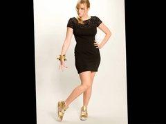 Aimee Teegarden Jerk off challenge