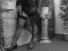 Glamour Sandals ll