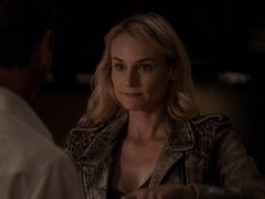 Diane Kruger - The Bridge s1e02