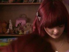 Lily Loveless, Kathyrn Prescott - Skins