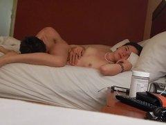 Hotel Amateur Vid Part 1