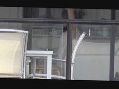Hotel Window 28