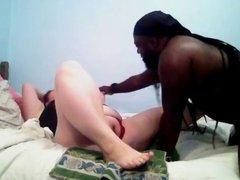 BBW Interracial Squirtin Hard Suckin' Orgasms - negrofloripa