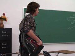 TEACHER BUILDS CONFIDENCE!!!