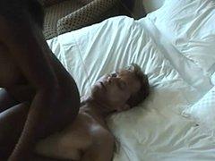 Ebony Mistresses ass cleaner