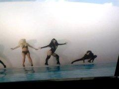 Britney Spears Cum Tribute #2