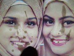 Cumtribute to Muslim Teens