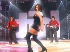 Alizee: sexiest french singer ever (music compilation)