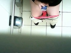Hidden toilet cam 01