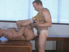 Swallow Seed - Marco Cruise and Ethan Hudson
