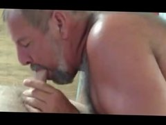 Daddy Suck Him Off