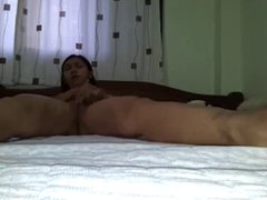 Khmer playing her self 2