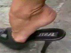 High Heels cum