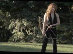 02.03 - Cum Tribute on Jennifer Lawrence