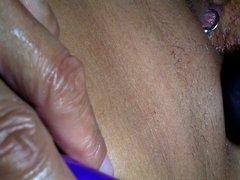 Boy giving Mommy a hand part II xx