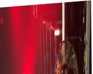twerking 8 Nicole Scherzinger