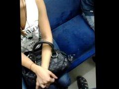 Nenas Argentinas metro 01