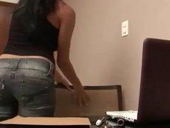 Morena nice ass