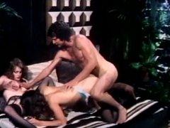 Vintage Threesome (mff)