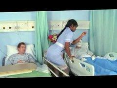 Ebony healing BB