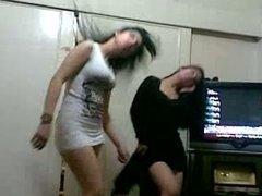 arab sexy ass dance