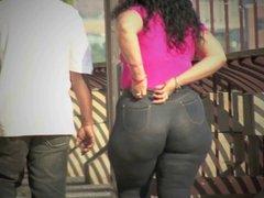Large Apple Bottom x$x